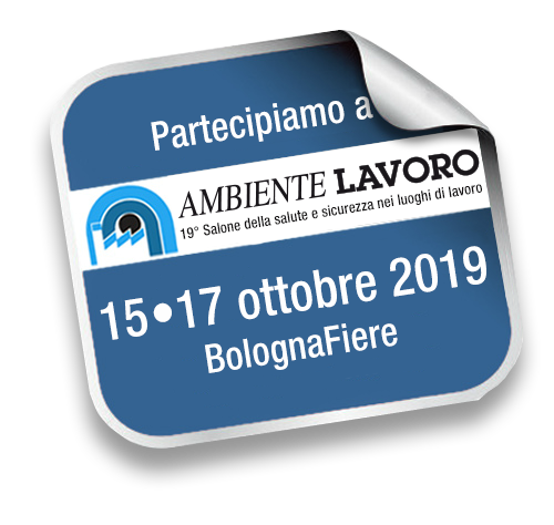Read more about the article Ambiente Lavoro 2019